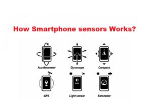 smartphone-sensors